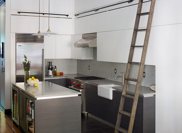 Waterfront Kitchens Red Hook Brooklyn New York Extraordinary Brooklyn Kitchen Design